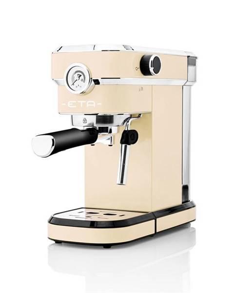 Eta Espresso ETA Storio 6181 90040 béžov