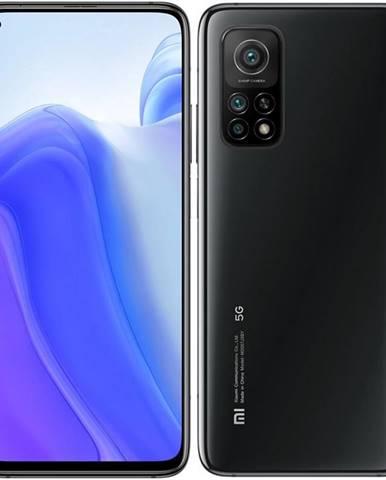 Mobilný telefón Xiaomi Mi 10T 8GB/128GB 5G čierny