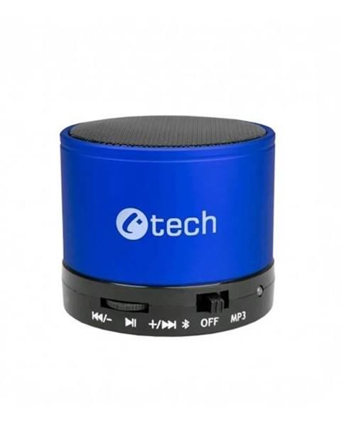 C-Tech Prenosný reproduktor C-Tech SPK-04L modrý