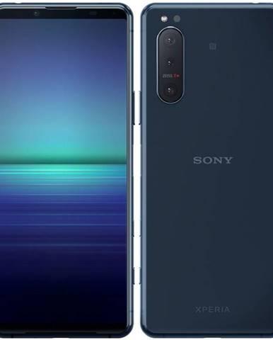 Mobilný telefón Sony Xperia 5.II 5G modrý