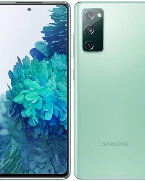 Samsung Mobilný telefón Samsung Galaxy S20 FE zelený