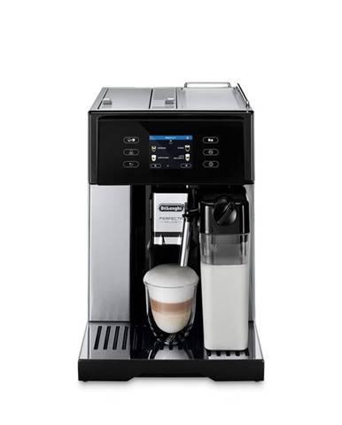 Espresso DeLonghi Perfecta Evo De Luxe Esam 460.75 MB