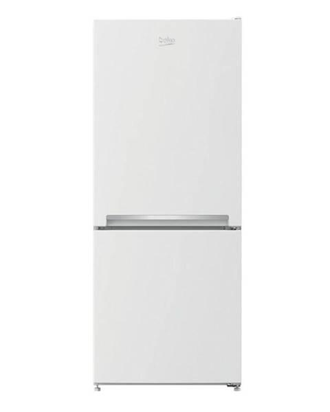 Beko Kombinácia chladničky s mrazničkou Beko Rcsa210k30wn biela