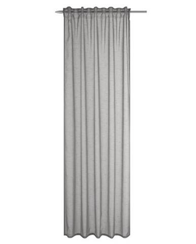 Albani Záves Leon sivá, 135 x 245 cm