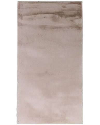 Kúpeľňová predložka Rabbit New pink, 40 x 50 cm