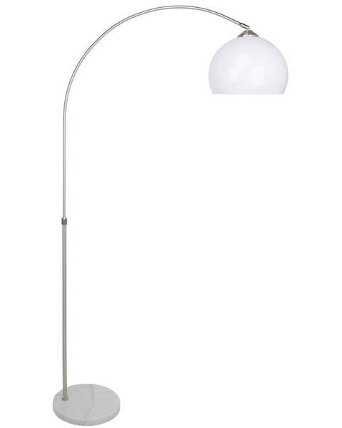 Möbelix Stojacia Lampa Raman V:141-196cm, 40 Watt