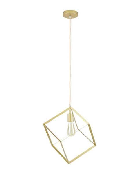 Möbelix Závesná Lampa Squere 30/120 Cm, 60 Watt