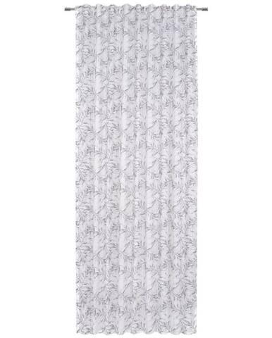 Záves Athena, 140/245cm, Vícebarevné