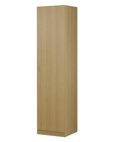 Skriňa ESO 1-dverová 11510 buk