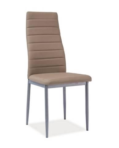 Signal Jedálenská stolička H-261 BIS ALU
