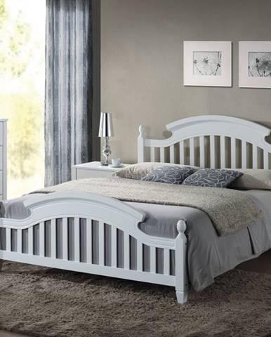 Signal Manželská posteľ LIZBONA / 140