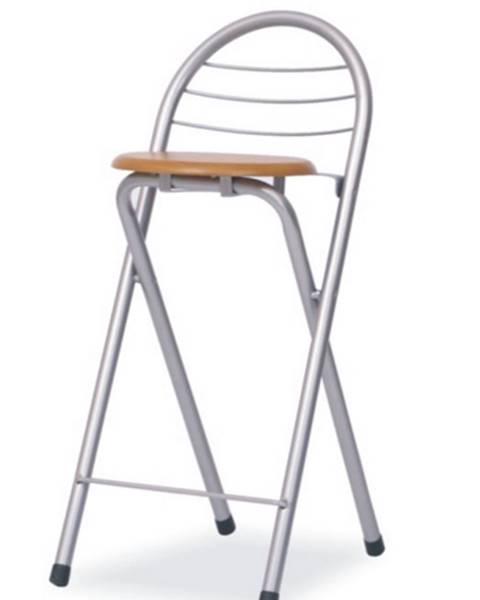 Kondela Tempo Kondela Barová stolička BOXER