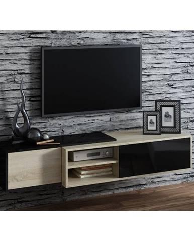 Artcam TV stolík SIGMA 1C / závesný