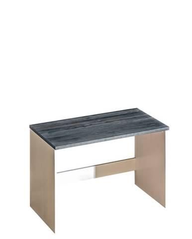 Dolmar Písací stôl Alan 09