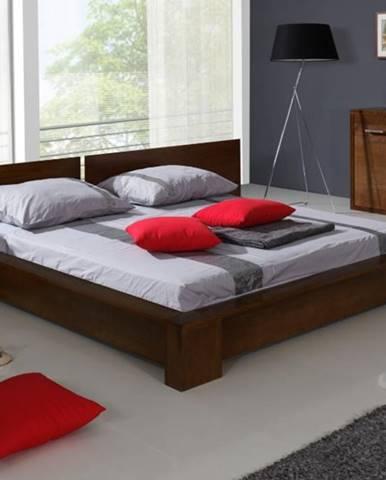 ArtBed Manželská posteľ Modern 140 x 200