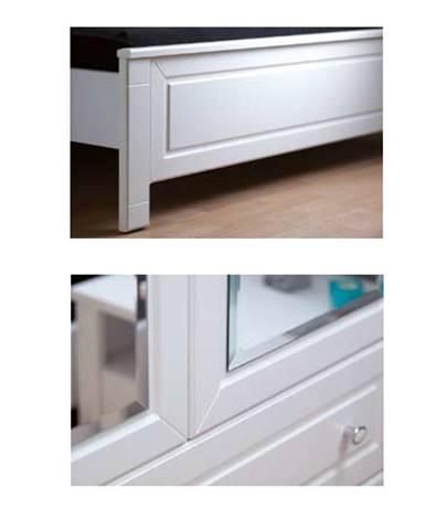 WIP-restol Jednolôžková posteľ LUNA LL-1