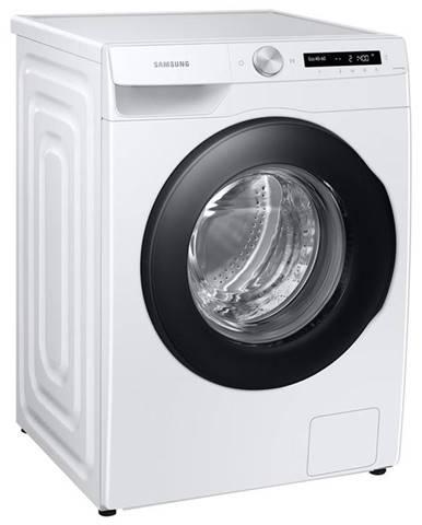 Práčka Samsung Ww80t534daw/S7 biela