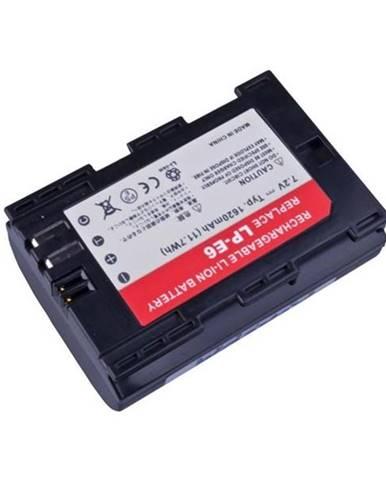 Batéria Avacom Canon LP-E6 Li-Ion 7,2V 1620mAh