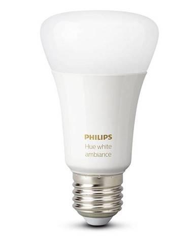 Inteligentná žiarovka Philips Hue Bluetooth 9W, E27, White Ambiance