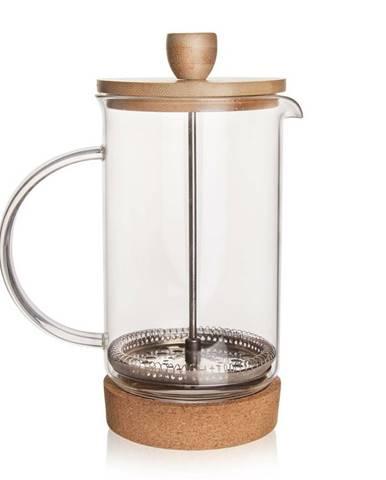 Orion Kanvica na čaj a kávu CORK, 0,75 l