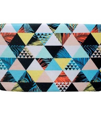 Domarex Koberček z pamäťovej peny Soft Geometry, 50 x 80 cm
