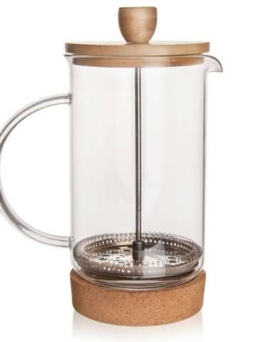 Orion Kanvica na čaj a kávu CORK, 1 l