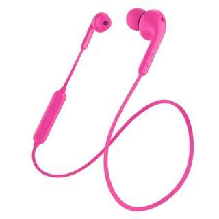 Slúchadlá Defunc BT Earbud Basic Music ružov