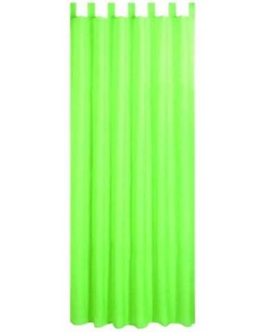 Záves Granate 445898, zelený%