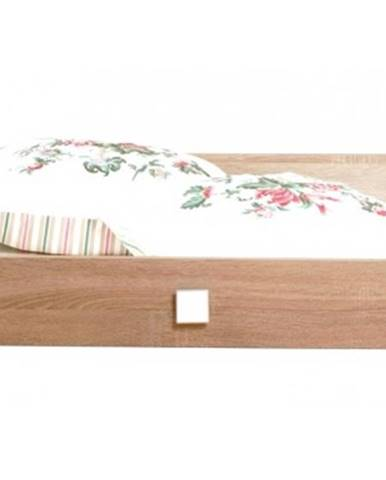 Úložná zásuvka pod posteľ PINGU AS-30%