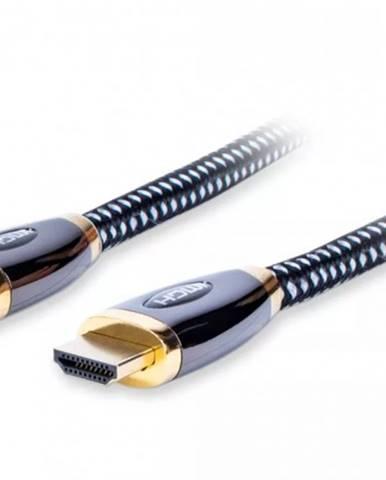 HDMI kábel Acoustique Quality OKHD015, 2.0, 1,5m