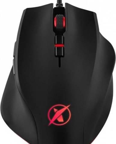 Herní myš Niceboy ORYX M600 + ZDARMA podložka Niceboy ORYX PAD v hodnotě 299 Kč