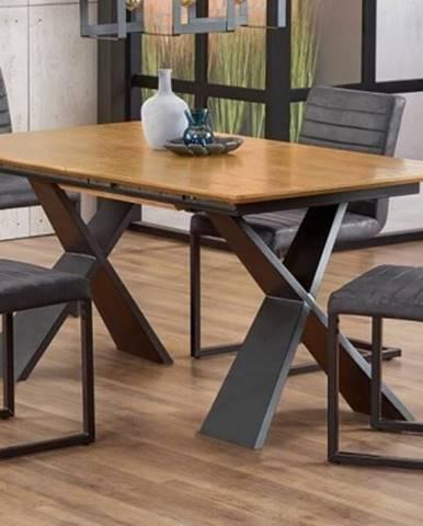 Jedálenský stôl Cassius rozkladací