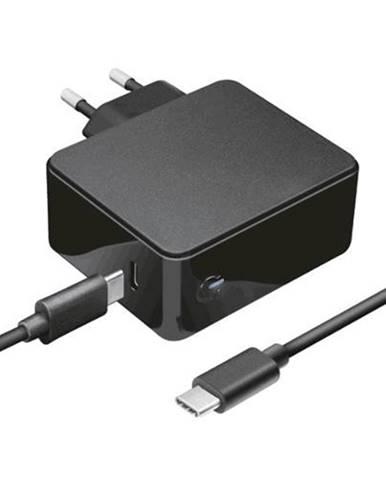 Napájací adaptér Trust Maxo Apple 61W