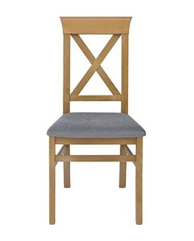 BRW Jedálenská stolička