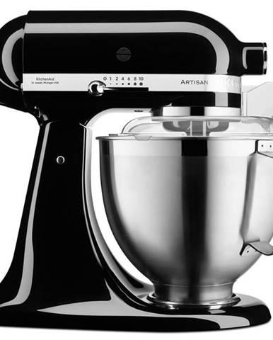 Kuchynský robot KitchenAid Artisan 5Ksm185pseob čierny