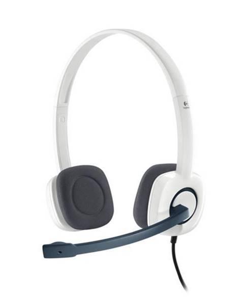 Logitech Headset  Logitech Stereo H150 - coconut
