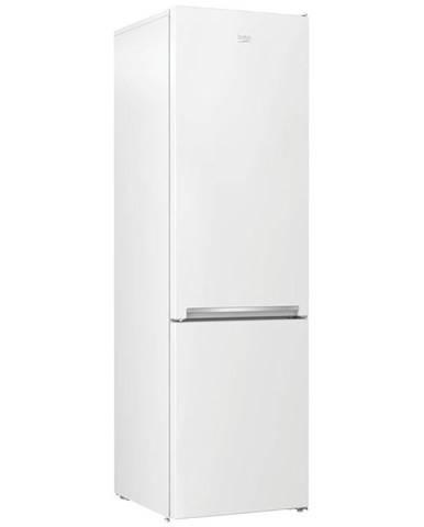 Kombinácia chladničky s mrazničkou Beko EVO Rcna406i40wn biela