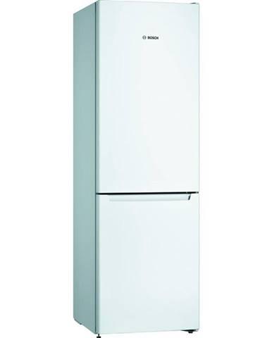 Kombinácia chladničky s mrazničkou Bosch Serie | 2 Kgn36nwea biela