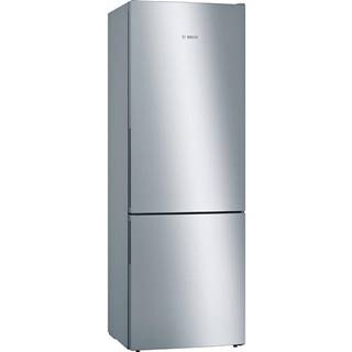 Kombinácia chladničky s mrazničkou Bosch Serie   6 Kge49aica nerez