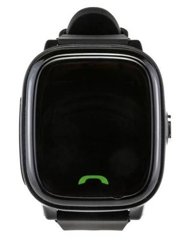 Inteligentné hodinky Sponge Smartwatch SEE 2 čierny