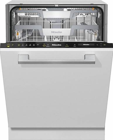 Umývačka riadu Miele G 7365 SCVi XXL
