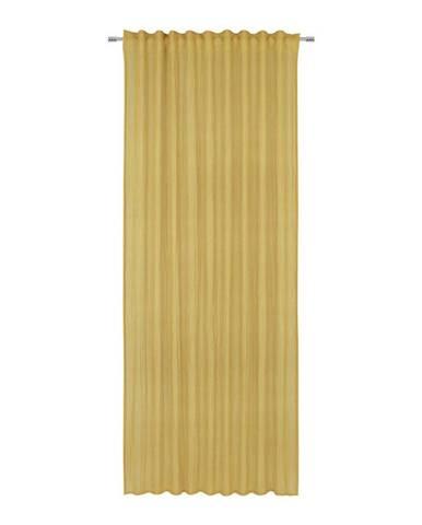 Hotový Záves Ramona, 135/245cm, Žltá