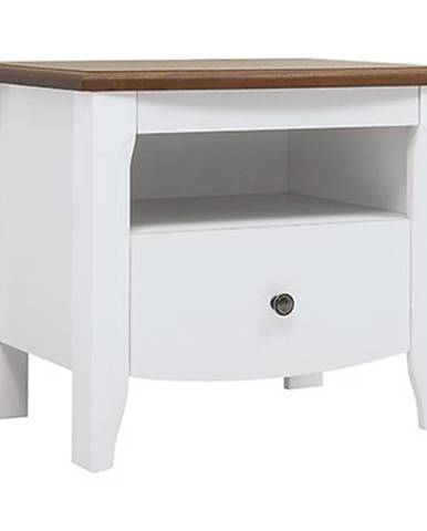 BRW Nočný stolík