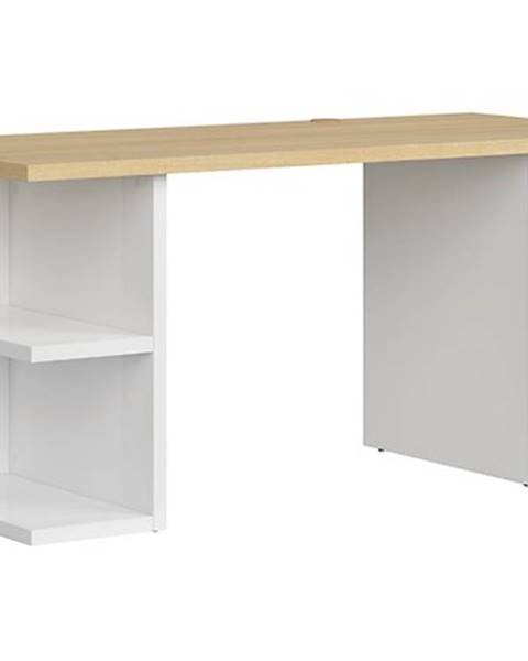 BRW BRW Kancelársky stôl