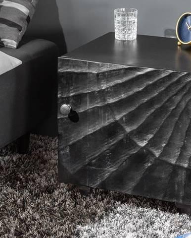 Nočný stolík MATIS 50 cm