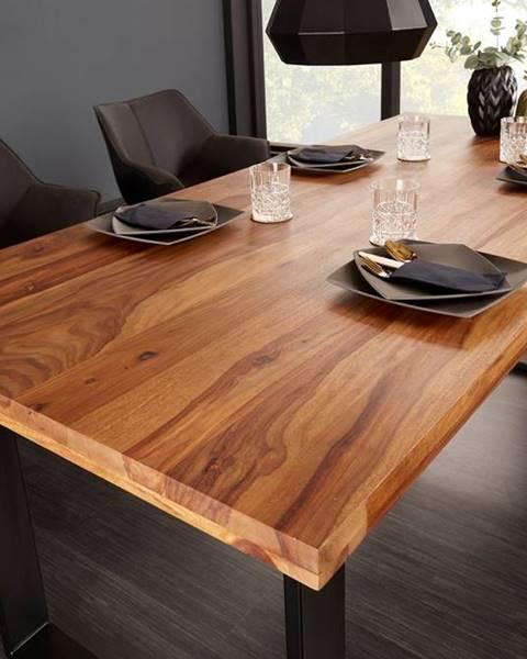 Bighome.sk Jedálenský stôl IRONIC 160 cm