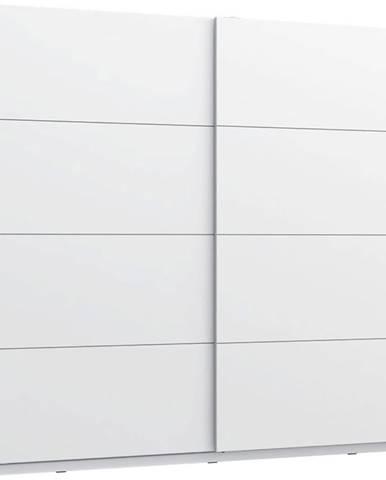 Skriňa 220 Starlet White STPS924E1-C04