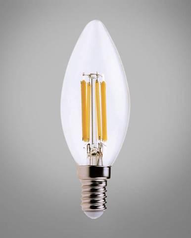 Žiarovka Filament LED C35 6W/600LM neutrálny