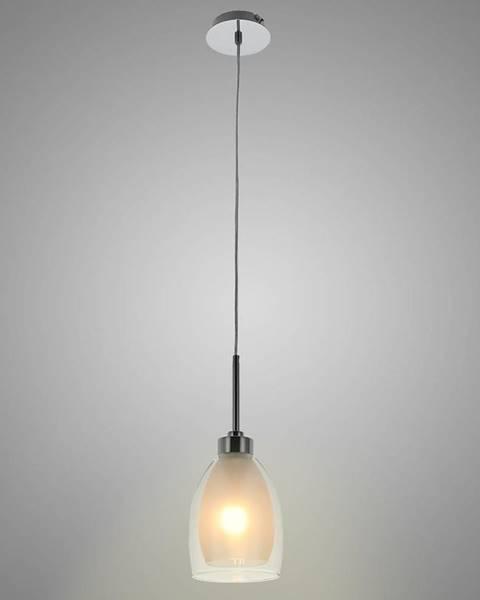 MERKURY MARKET Lampa Vita AD-01ZW biela LW1