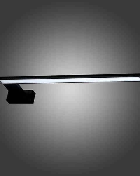 MERKURY MARKET Lampa Shine Black 4381 45cm IP44 K1P